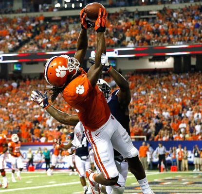 Auburn, Clemson schedule 2016-17 home-and-home ...