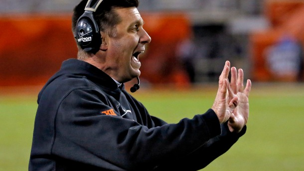 T. Boone Pickens and Mike Gundy are cool again, but for ...