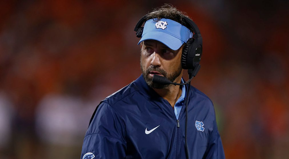 Former UNC head coach Larry Fedora expected to take Baylor OC job