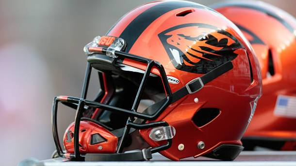 Oregon State v Washington State