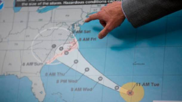 US-weather-environment-disaster-hurricane