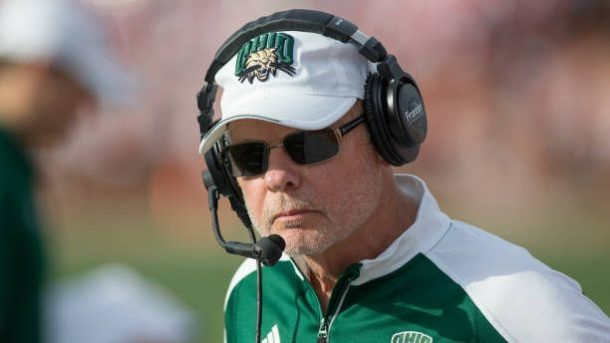 Frank Solich Ohio