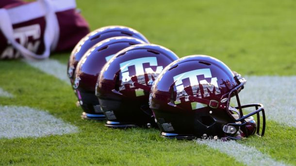 Texas A&M football
