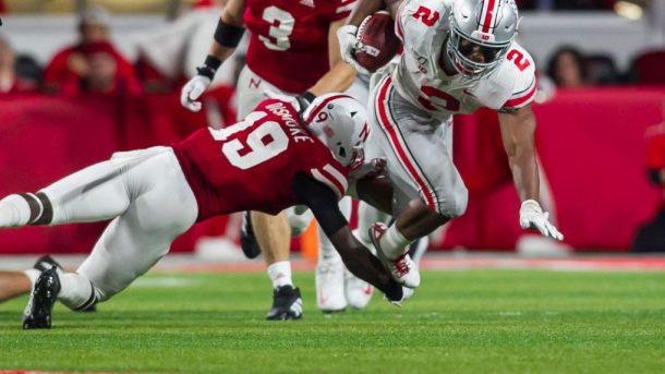 Warrant issued after Nebraska's Marquel Dismuke fails to ...