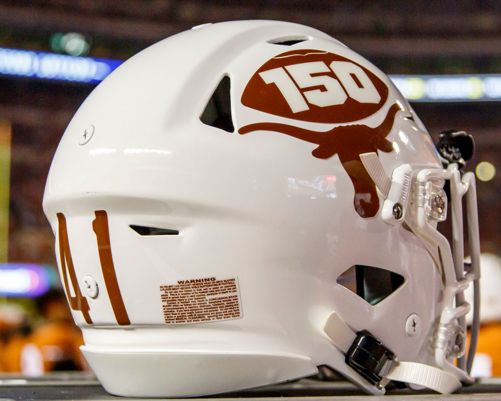 Texas adds three games vs. Group of Five schools to future schedule