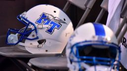 Middle Tennessee State football