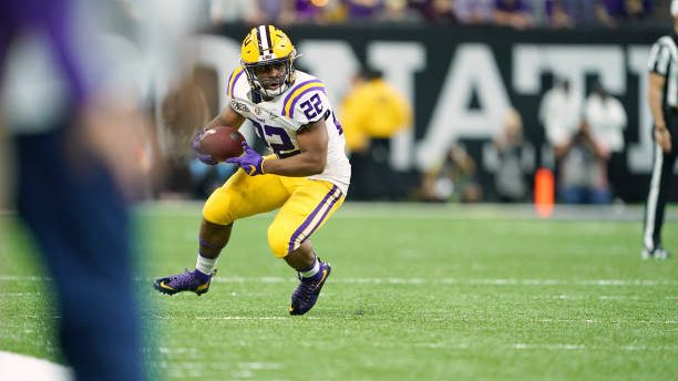 LSU now up to seven early entrants leaving for 2020 NFL Draft