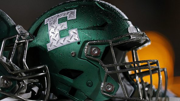 Eastern Michigan football