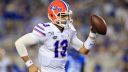 Former Florida quarterback Feleipe Franks will transfer to Arkansas and be eligible to play in the fall.