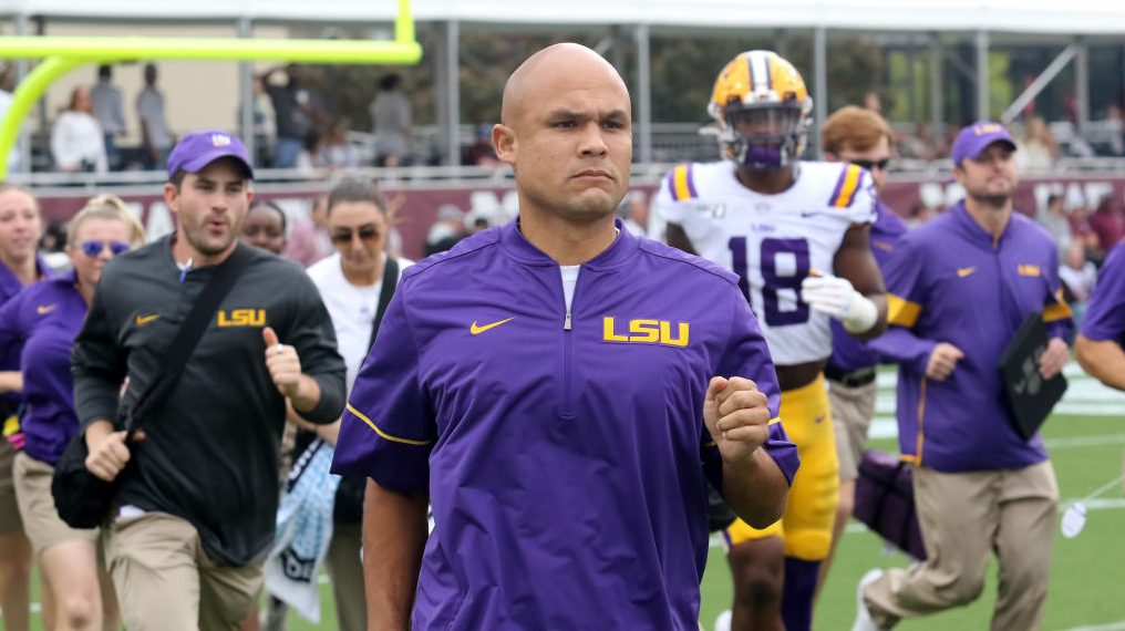 State College Motors >> LSU Tigers football could lose DC Dave Aranda to Baylor