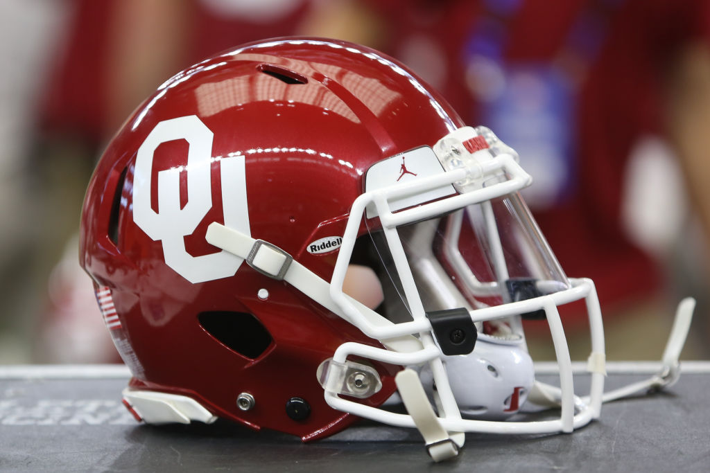 Oklahoma Sooners Football Sees Four Star 2017 Lb Levi Draper Enter Portal