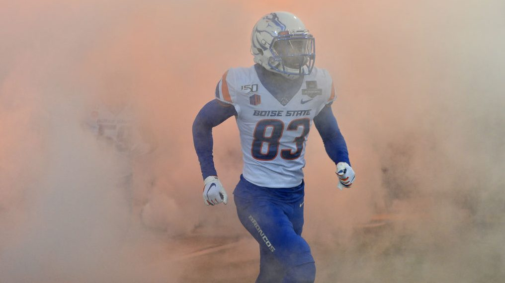 Boise State 'weighing our options' in regards to Mountain West membership