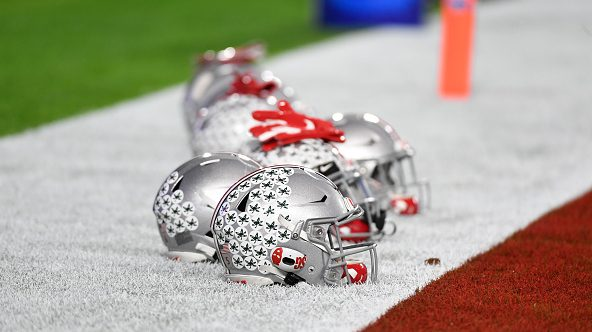 Ohio State football announces return to voluntary workouts