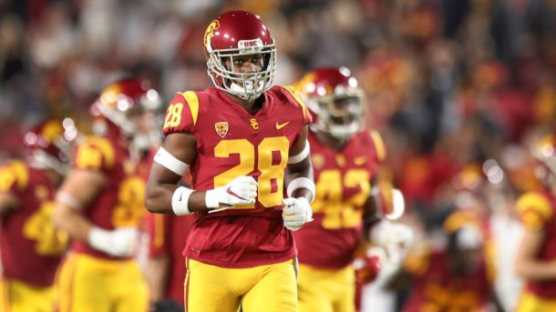 USC safety C.J. Pollard has entered the NCAA transfer portal.