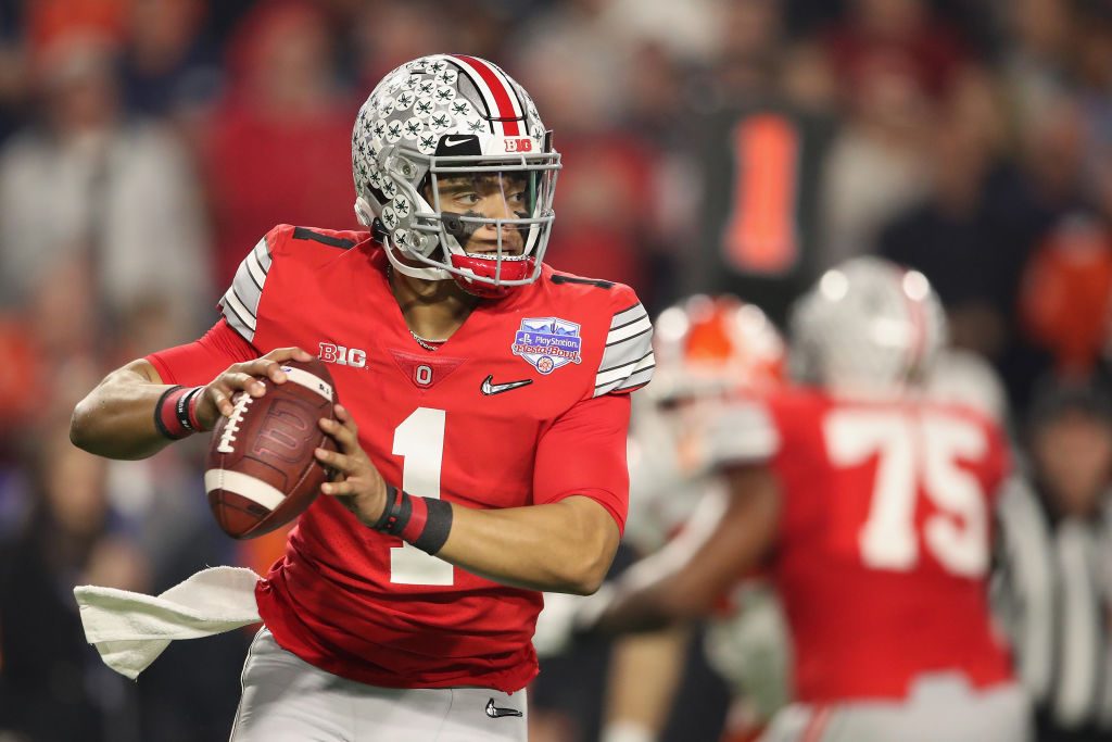 State College Motors >> Ohio State to promote from within for new QB coach - College Football | NBC Sports