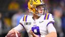 LSU quarterback Joe Burrow will not attend the 2020 Senior Bowl in Mobile, Alabama, according to a report.