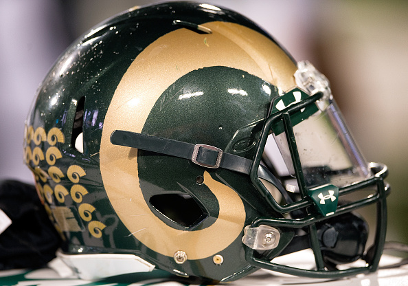 Colorado State football