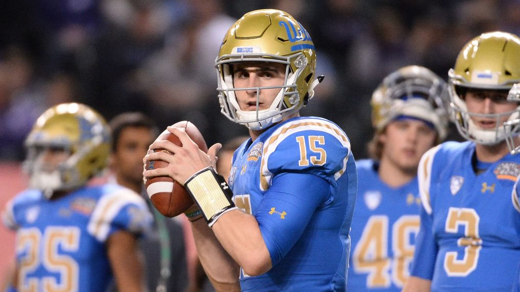 Report says a 10th UCLA football player has entered the portal