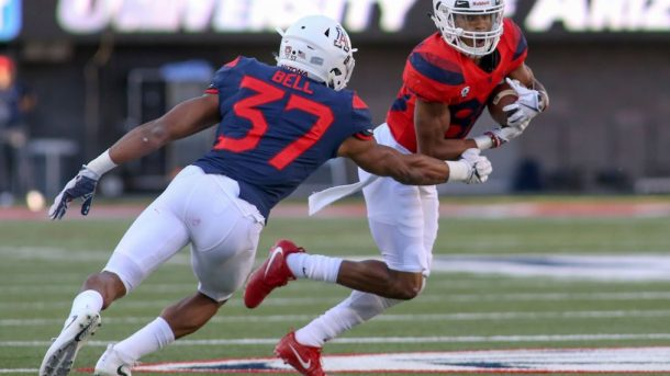 Arizona Wildcats football