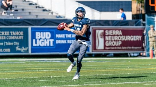 Malik Henry of Last Chance U fame out as QB at Nevada
