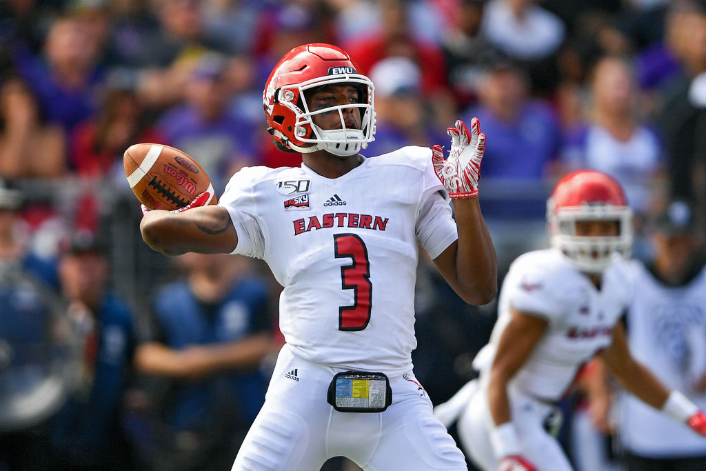 FCS football could be on the chopping block at Eastern Washington