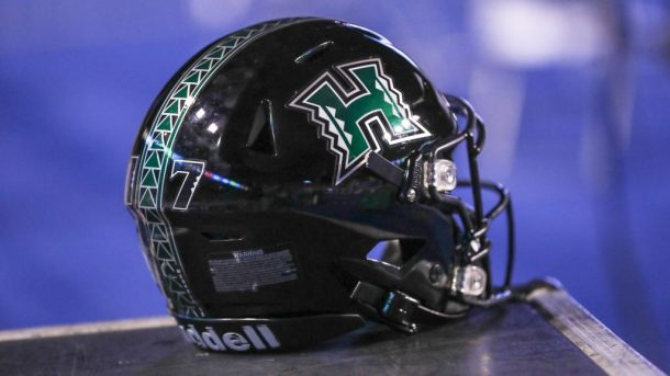 Hawaii football