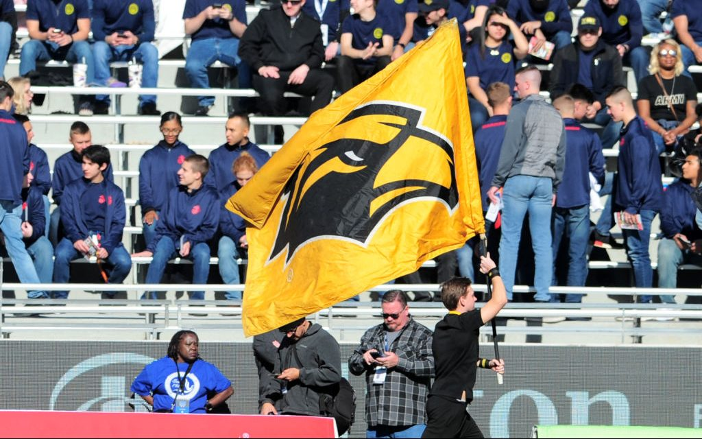 Southern Miss to hire offensive coordinator away from ULM - CollegeFootballTalk | NBC Sports