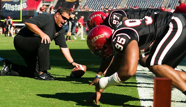 San Diego State football