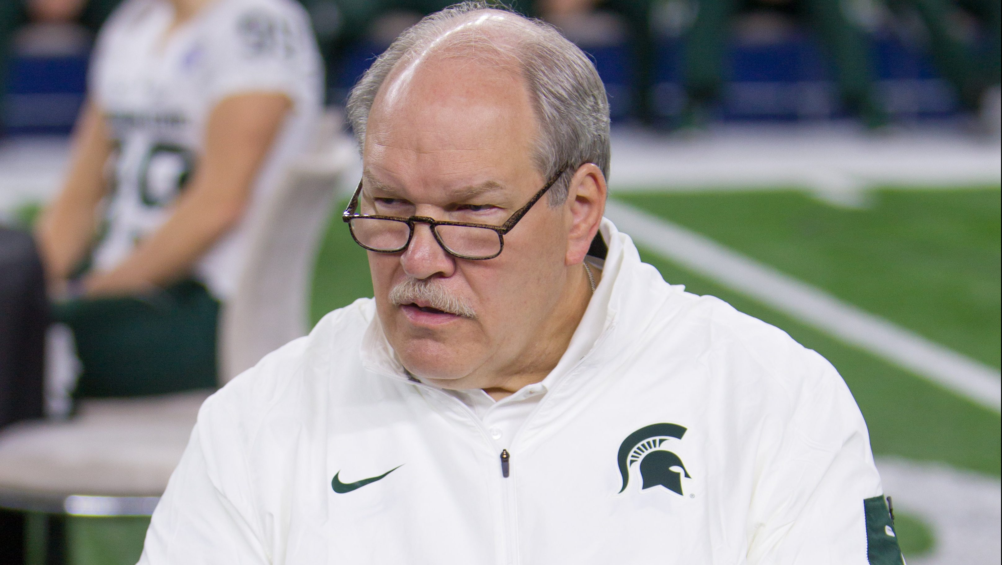 Two key Michigan State figures decide to retire in wake of Mel Tucker hire