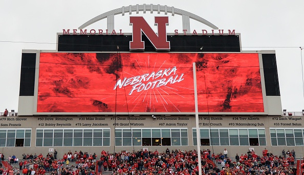 Nebraska To Stream Simulated Spring Game Featuring Husker Legends College Football Nbc Sports