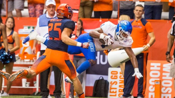 Midle Tennessee State football