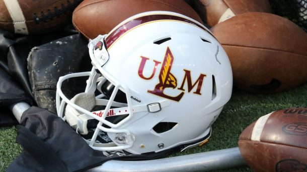 Louisiana-Monroe football