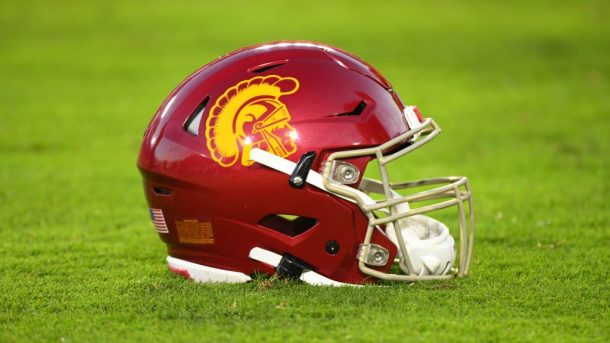 USC football