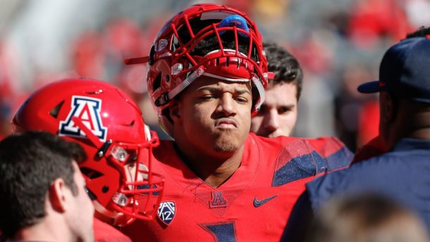 Arizona football