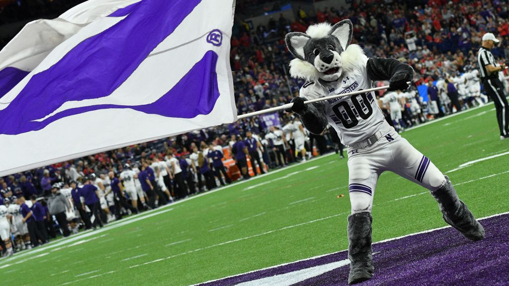 Northwestern Football Adds 2023 Games Versus New Mexico State