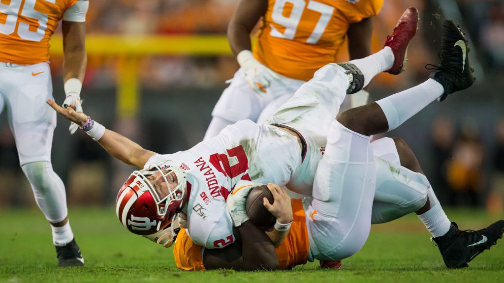Indiana football lost $44,000 by playing in Gator Bowl vs. Tennessee