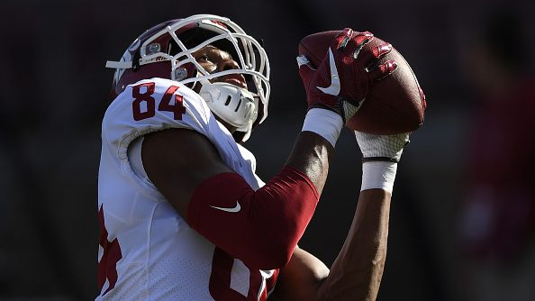 Washington State football releasing players who support Pac-12 movement